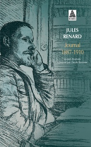 Jules Renard - Journal (1887-1910).