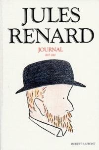 Jules Renard - Journal - 1887-1910....