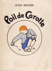 Téléchargements de livres électroniques gratuits pour les netbooks Poil de carotte (French Edition) ePub