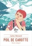 Jules Renard - Poil de Carotte.