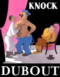Jules Romains et  Dubout - .