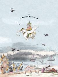 Jules Rostaing et  Telory - Le mirliton merveilleux.