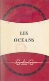 Jules Rouch et Paul Montel - Les océans.