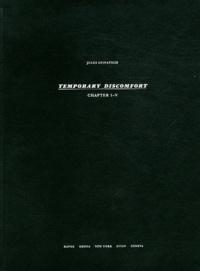Jules Spinatsch - Temporary Discomfort - Chapter I-V.