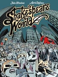 Ebook english téléchargement gratuit Shakespeare World PDF par Jules Stromboni, Astrid Defrance 9782203129702 (French Edition)