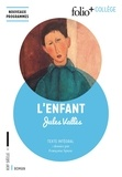 Jules Vallès - L'enfant.