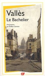 Jules Vallès - Le bachelier.