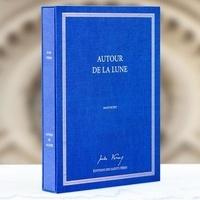 Jules Verne - Autour de la lune.