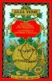 Jules Verne - Aventures de trois Russes et de trois Anglais. Les Histoires de Jean-Marie Cabidoulin.