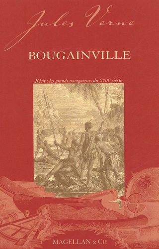 Jules Verne - Bougainville.