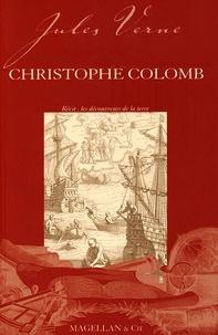 Jules Verne - Christophe Colomb.