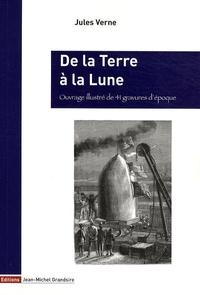 Meilleures ventes gratuites De la Terre à la Lune  - Trajet Direct en 97 heures 20 minutes par Jules Verne