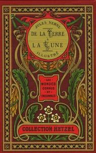De la Terre à la Lune - Jules Verne pdf epub