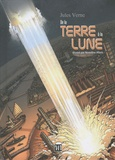 Jules Verne - De la Terre à la Lune.