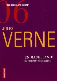 Jules Verne - En Magellanie.