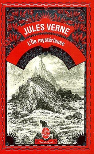 L Ile Mysterieuse Poche