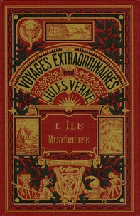 L'île mystérieuse- Tome 2 - Jules Verne pdf epub