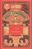 Jules Verne - L'île mystérieuse - Tome 1.