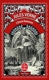 Jules Verne et Christian Robin - L'Oncle Robinson.