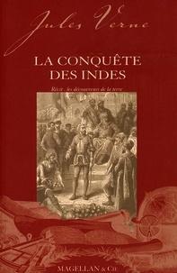 Jules Verne - La conquête des Indes.