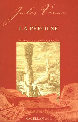 Jules Verne - La Pérouse.