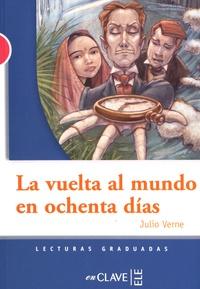 Jules Verne - La vuelta al mundo en ochenta dias.
