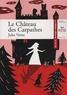 Jules Verne - Le Château des Carpathes.