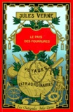 Jules Verne - Le Pays des fourrures.