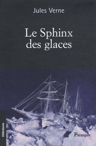Jules Verne - Le sphynx des glaces.