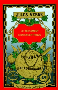 Deedr.fr Le Testament d'un excentrique Image