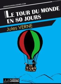 Le tour du monde en 80 jours - Jules Verne - 9781908580597 - 0,99 €