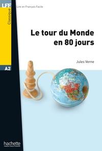 Le Tour du Monde en 80 Jours - Jules Verne - Format ePub - 9782011558411 - 5,49 €