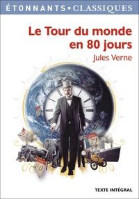 Histoiresdenlire.be Le Tour du monde en 80 jours Image