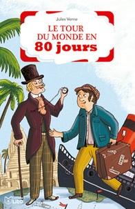 Coachingcorona.ch Le tour du monde en 80 jours Image