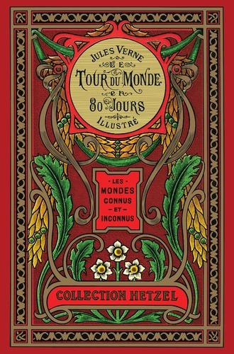 Le Tour Du Monde En 80 Jours Grand Format