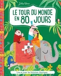 Accentsonline.fr Le tour du monde en 80 jours Image