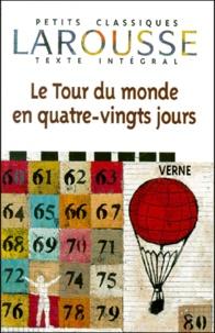 Le Tour du monde en quatre-vingts jours - Jules Verne pdf epub