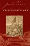 Jules Verne - Les Conquistadors.