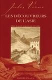 Jules Verne - Les découvreurs de l'Asie.