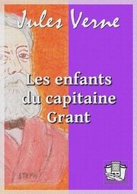 Jules Verne - Les enfants du capitaine Grant.
