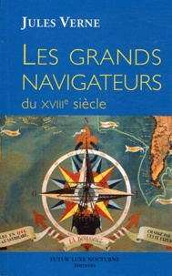 Histoiresdenlire.be Les grands navigateurs du XVIIIe siècle Image
