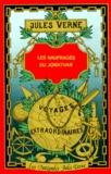 "Jules Verne - Les Naufragés du ""Jonathan""."