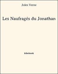 Jules Verne - Les Naufragés du Jonathan.