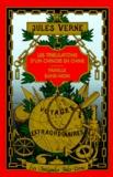 Jules Verne - Les Tribulations d'un Chinois en Chine. Famille sans nom.