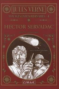 Jules Verne et Samuel Figuière - Les voyages extraordinaires Tome 4 : Hector Servadac - Partie 4, Dernier espoir !.