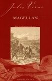 Jules Verne - Magellan.