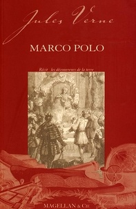 Jules Verne - Marco Polo.