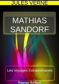 Jules Verne - MATHIAS SANDORF.