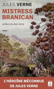 Jules Verne - Mistress Branican.