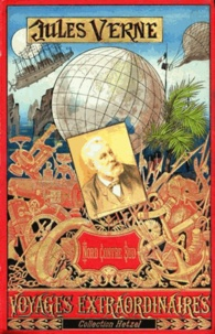 Jules Verne - Nord contre Sud.